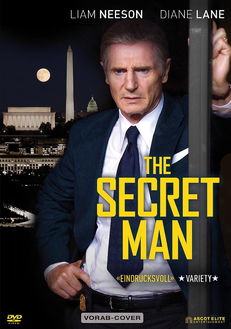 iTunes Film der Woche leihen - The Secret Man
