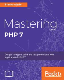 Mastering PHP 7  (e-Book)