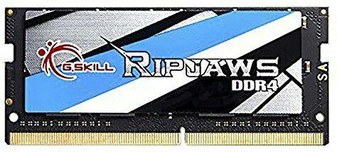 [Amazon Prime] G.Skill RipJaws SO-DIMM 8GB DDR4