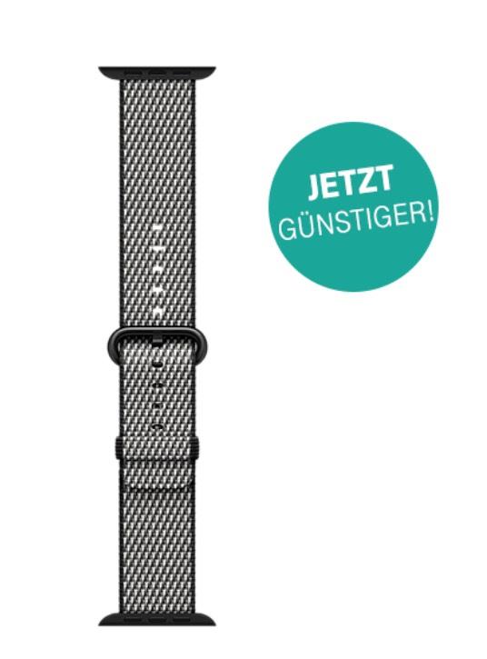 Apple Watch Armband Nylon 38mm