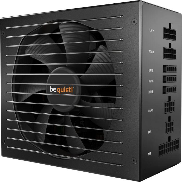 be quiet! Straight Power 11 550 Watt ATX Netzteil 80 PLUS Gold modular (Cable Management, 5 Jahre Garantie) [nbb]