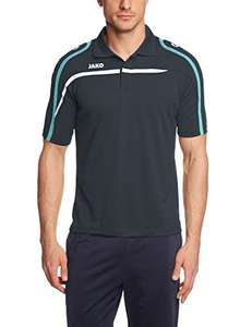 Jako Performance Men's Polo Shirt (S - Blau / Grün)