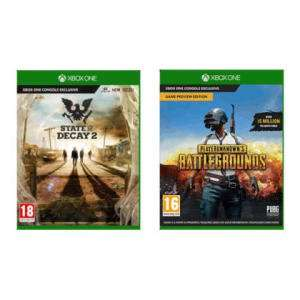 State of Decay 2 (Xbox One) + PlayerUnknown's Battlegrounds (Xbox One) für 29,20€ (Game UK)