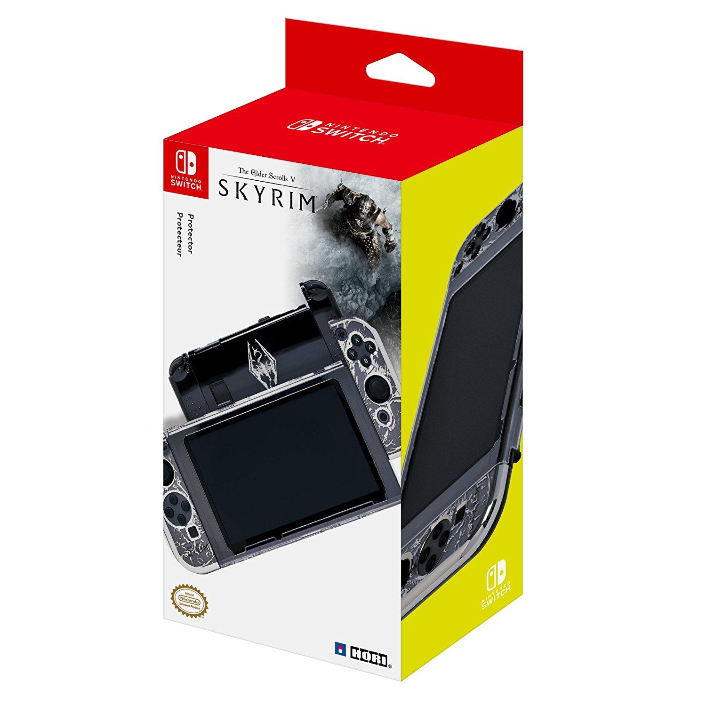 Hori Skyrim Protector (Switch) für 11,96€ (GameStop)
