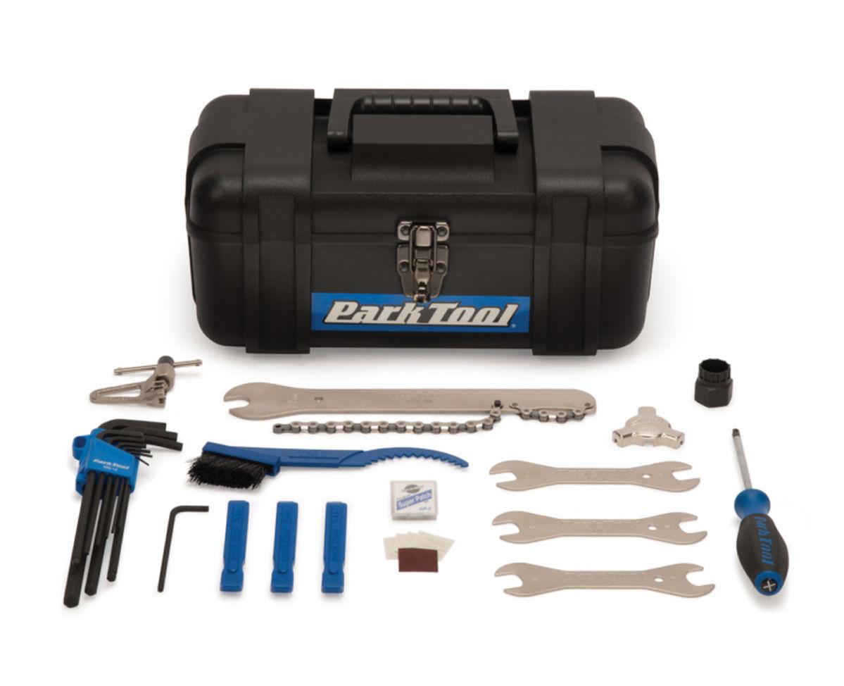 Park Tool SK-2 Werkzeugkoffer Starter Set für 73,90€ statt 89,90€