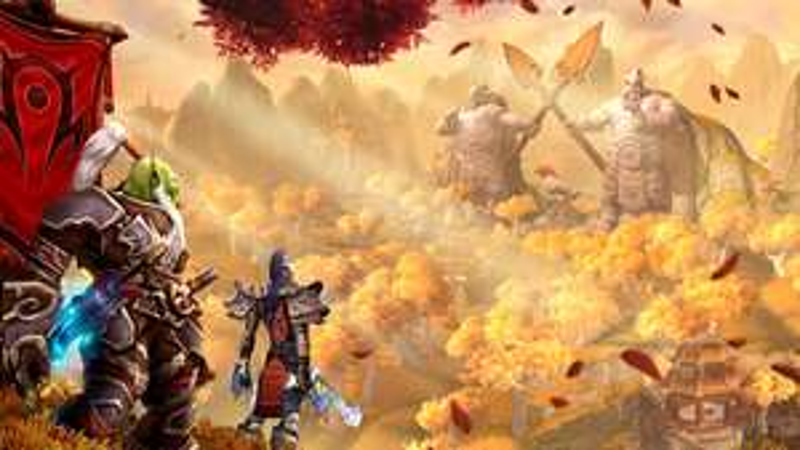 World of Warcraft: ab sofort nur noch monatliche Gebühr, Grundspiel + Add-ons kostenfrei [Blizzard]
