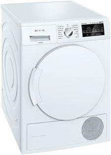A+++ Wärmepumpentrockner 7KG Siemens iQ500 WT45W493