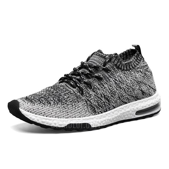 [Gearbest] (APP) Gestrickte Sport Sneakers