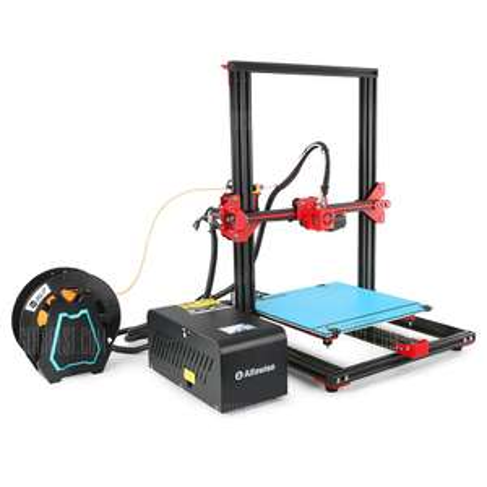 Alfawise U20 3D-Drucker auf Gearbest für 240,24€