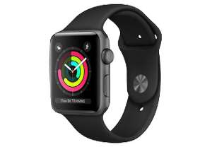 [Saturn Filiale] APPLE Watch Series 3 (GPS) 42 mm