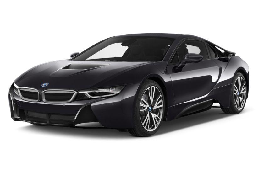 BMW i8 Coupé mit 0.70 Netto Leasingfaktor / Gewerbekunden