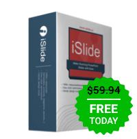Für alle PowerPoint Nutzer: iSlide 3.3.1 - PowerPoint add-in