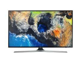 Samsung UE40MU6179UXZG 40 Zoll Fernseher (Ultra HD, HDR, Triple Tuner, Smart TV) [Energieklasse A]