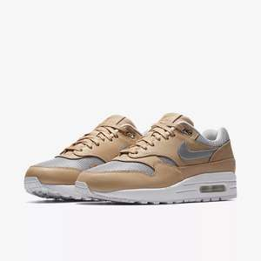 """Nike Wmns Air Max 1 SE PRM """"Vachetta Tan"""" (bis 42,5)"""
