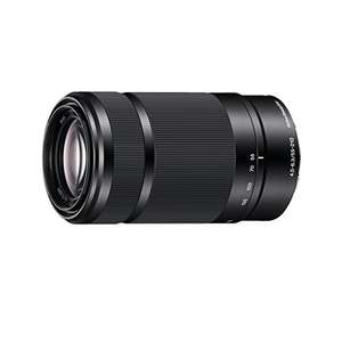 Sony SEL55210 für 211 € inkl. VK (amazon ES)