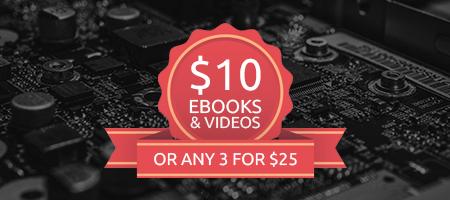 Alle packtpub E-Books für jeweils 10,11€