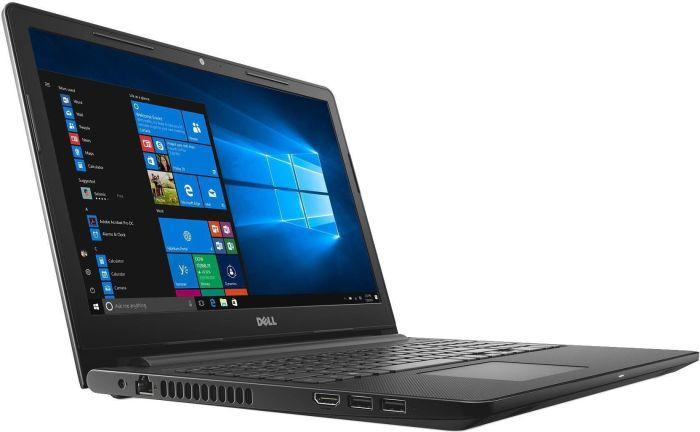 Dell Inspiron 15-3567 Notebook (15,6'' FHD matt, i5-7200U, 8GB RAM, 256GB SSD, Win 10) für 444€ [Mediamarkt]