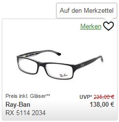 Sonnenbrillen bei MisterSpex im Summersale – bis 50% sparen