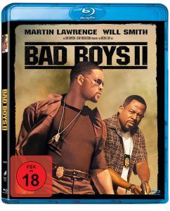 Bad Boys 2 (Blu-ray) für 4€ bzw. 4,50€ (Müller & Amazon)