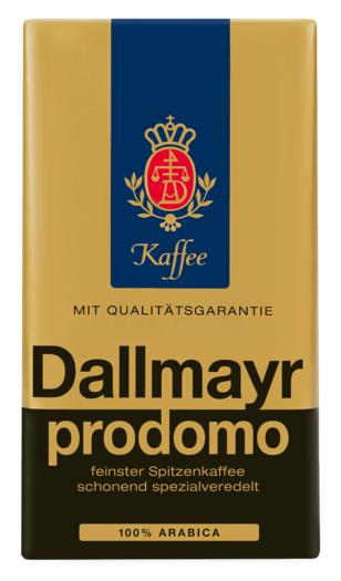 [LIDL: 23.7 - 28.7] Dallmayr Prodomo