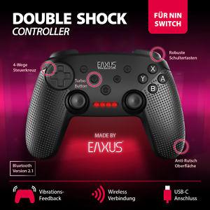 Eaxus Pro Controller Nintendo Switch 25,00 Vks 0,00 Ebay.de