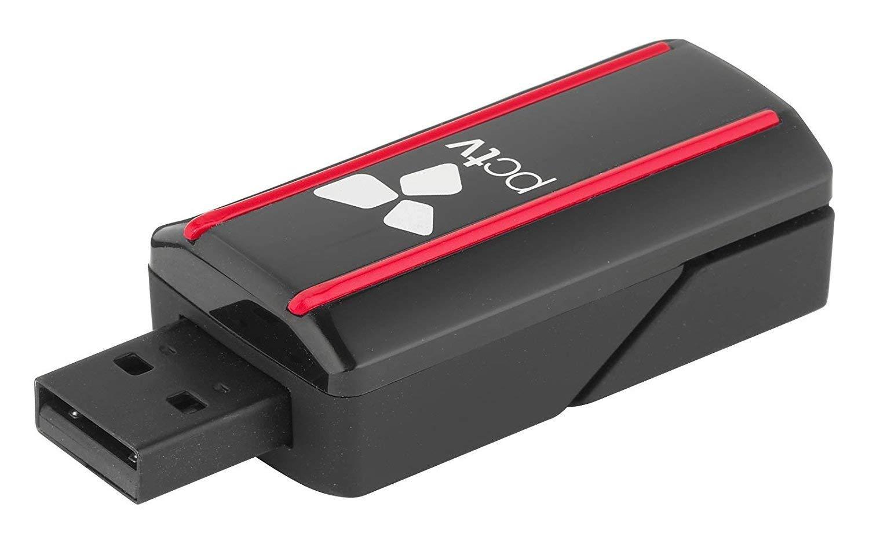 Hauppauge PCTV DVB-T/T2/C Tuner für digitales Antennen- und Kabelfernsehen