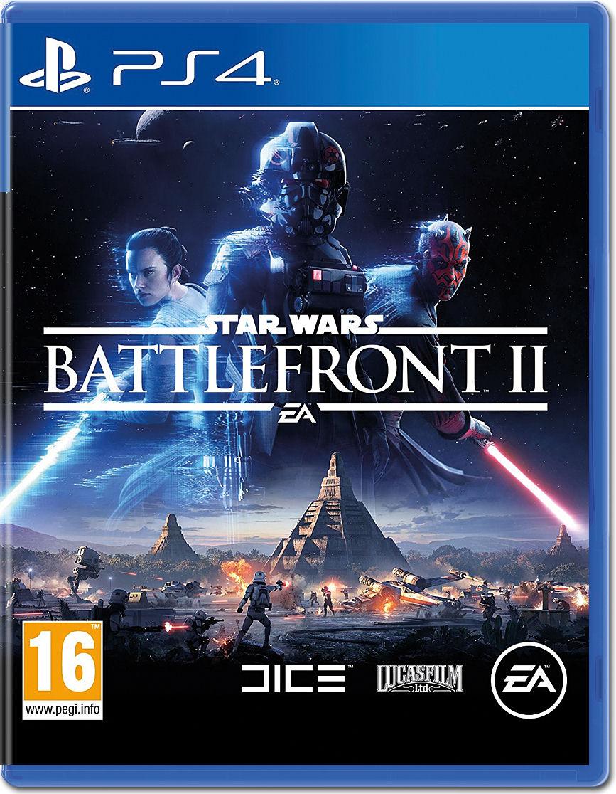 (LOKAL Stuttgart) PC Star Wars Battlefront 2