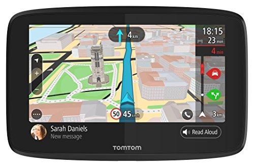 TomTom GO 620 Navigationsgerät [Amazon und Saturn]