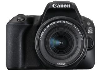 Canon EOS 200D Kit Stm