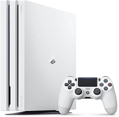 PlayStation 4 Pro Weiß für 345€