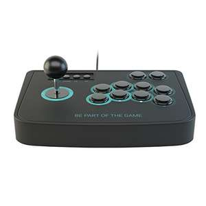 Lioncast Arcade Fighting Stick (Amazon Tagesangebot)