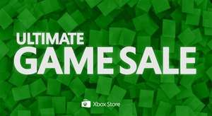 [XBOX] Ultimate Game Sale (Sammeldeal)