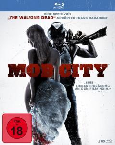 Mob City (Blu-ray) für 4,99€ bzw. 4,49€ (Müller)