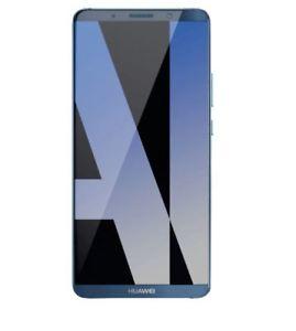 HUAWEI Mate 10 Pro 128 GB Midnight Blue Smartphone NEU OVP ebay mediamarkt -5% 379,05€ Umzug ebay.au -5%
