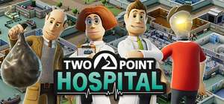 Two Point Hospital bis zum Release 30.08 Vorbestellen und 10% sparen bei Steam und 25% über Fanatical