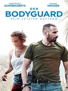 Google Play/Amazon: »Der Bodyguard« für 0,99€ in HD leihen