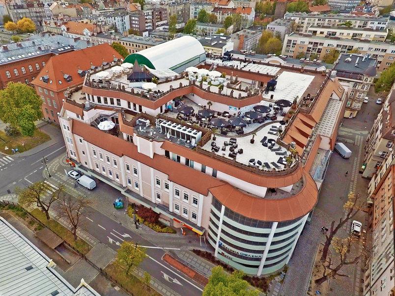 2 Nächte 4* Hotel Gwarna + All-Inclusive + Wellnessgutscheine nur 118€ zu Zweit
