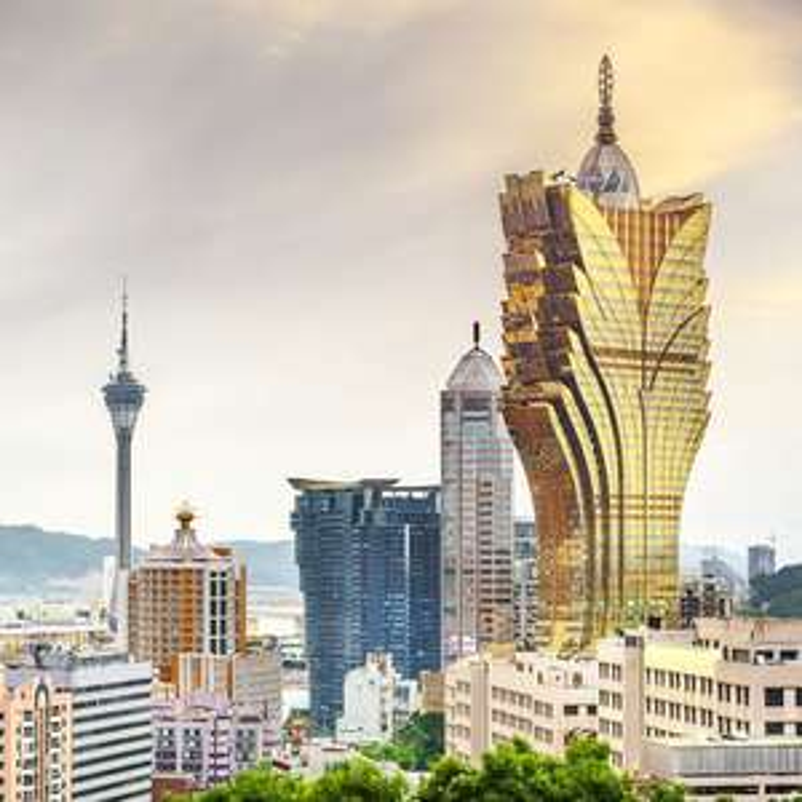 Flüge: Macau [September - November] - Hin- und Rückflug von Amsterdam nach Macau ab nur 358€ inkl. Gepäck