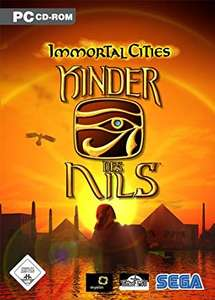 Immortal Cities: Kinder des Nils Complete Edition @gog.com