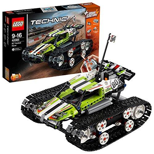 LEGO Technic 42065 - Ferngesteuerter Tracked Racer | Outdoor Spielzeug [Amazon Prime]