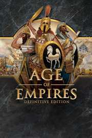 Age of Empires: Definitive Edition + Rise of Nations: Extended Edition für 5,99€ [Microsoft Store RU]