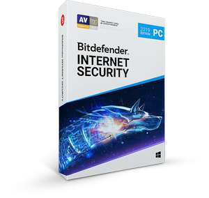 Bitdefender Total Security 2019 - 6 Monate kostenlos