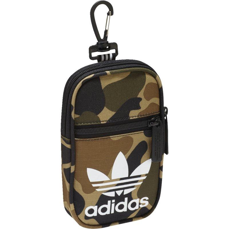 Adidas Tasche Pouch Camo für 8,91€ bei @aboutyou