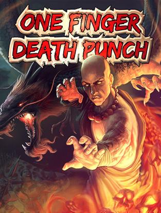 One Finger Death Punch (Steam) kostenlos (Fanatical)