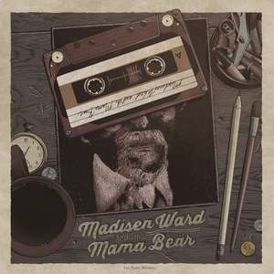 [NPR First Listen] Album-Premieren von Madisen Ward & The Mama Bear, Daniel Bachman und Balún im Stream + Downloads