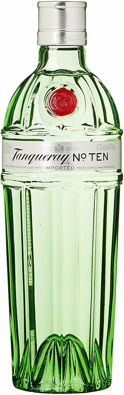 [Amazon Prime] Tanqueray No. Ten Distilled Gin (1 x 0.7 l)