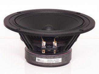 Sammeldeal Tang Band Lautsprecher DIY bspw. W6-658