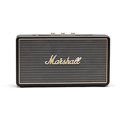 Preisfehler! Marshall Stockwell tragbarer Bluetooth Lautsprecher für 26€