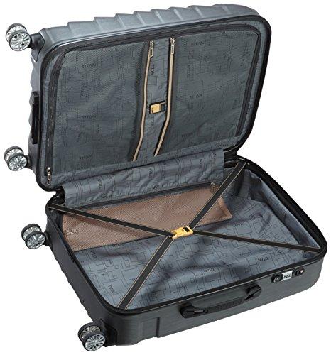 TITAN Koffer, 74 cm, 106 Liter (Amazon.de)