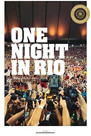 "[Lokal Galeria KaufhofTrier] Bildband ""One Night In Rio"""